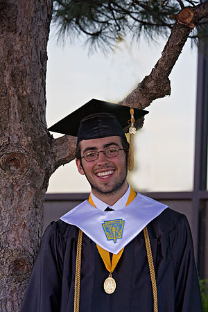 graduation time again