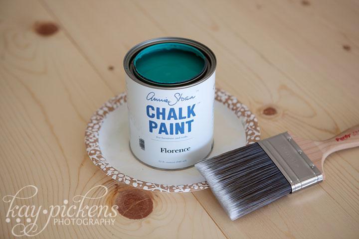 Florence Chalk Paint