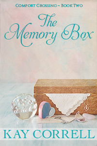 The Memory Box ebook