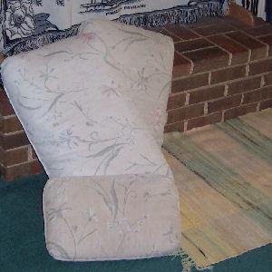 cushion hell