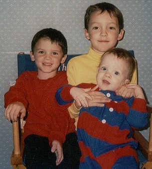 eighteen years ago