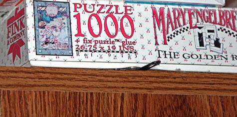 mary engelbreit jigsaw puzzle