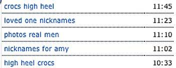 amy nicknames