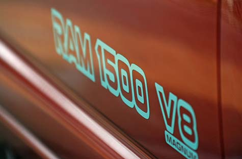 ram truck 1500