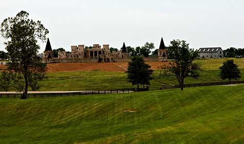 Martin Castle Kentucky