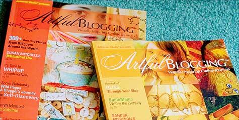 Artful Blogging Magazine