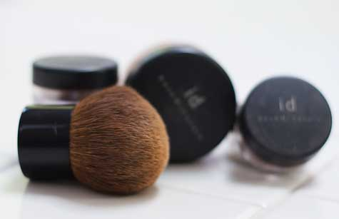 chanel kabuki makeup brush