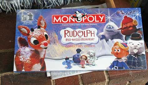 Rudolph monopoly