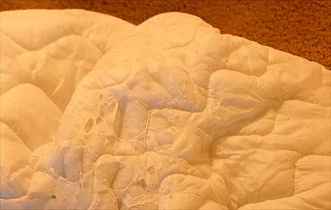 melted-mattress-pad