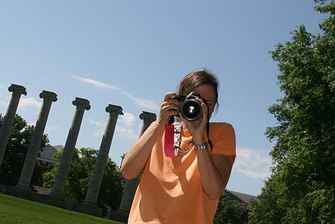 photography at mizzou