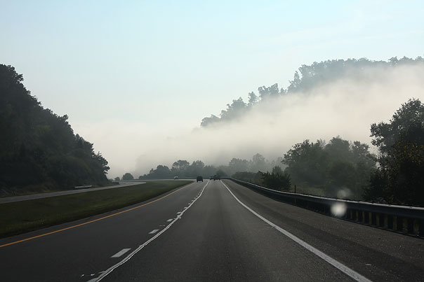 west-virginia-fog