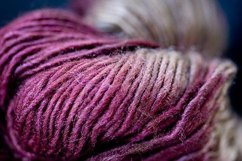 yarn macro