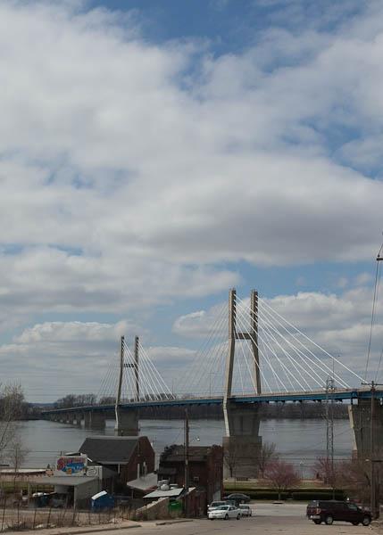 quincy bridge