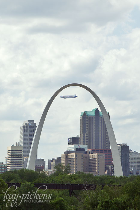 St Louis Photography Arch