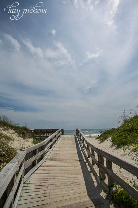 ocracoke island photography