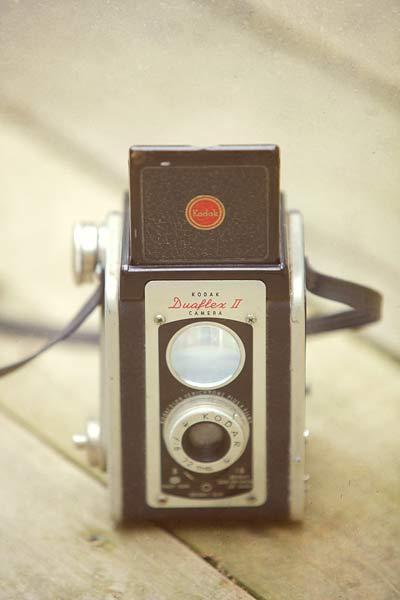 duaflex ii camera