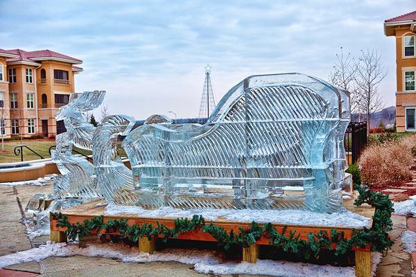 ice sleigh
