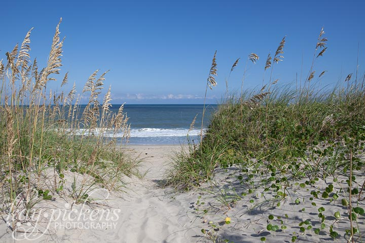 hatteras island outer banks north carolina