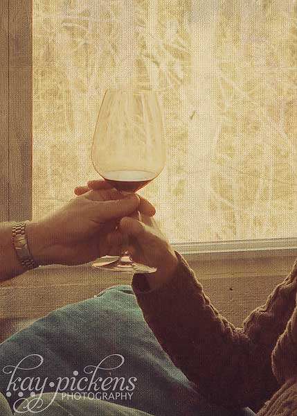 sharing-wine