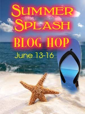 author blog hop and prizes
