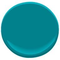 Benjamin Moore Surf Blue