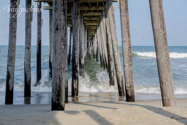 rodanthe pier photography